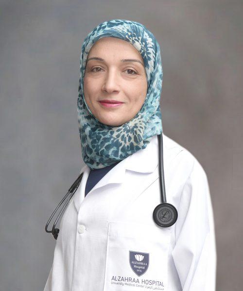 Dr. Rola Atoui