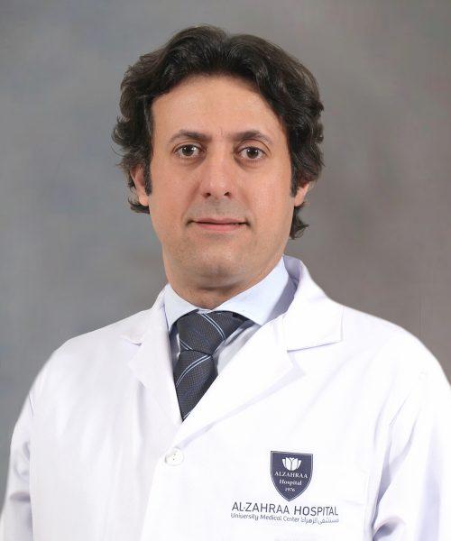 Dr. Ali Sayed