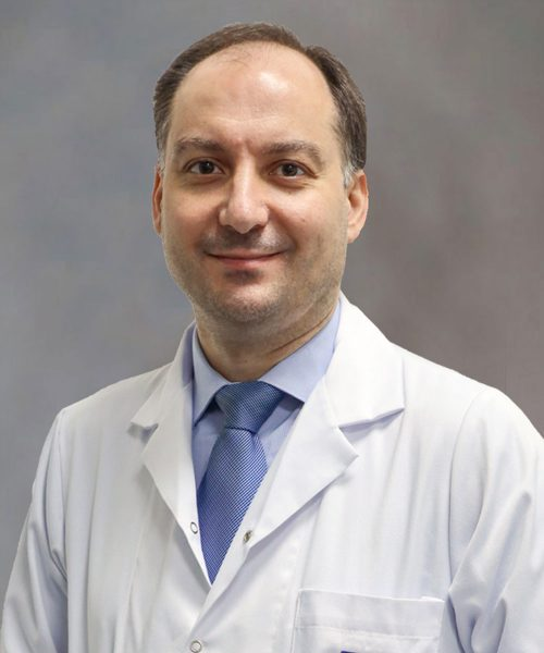 Dr. Khalil Charafeddine