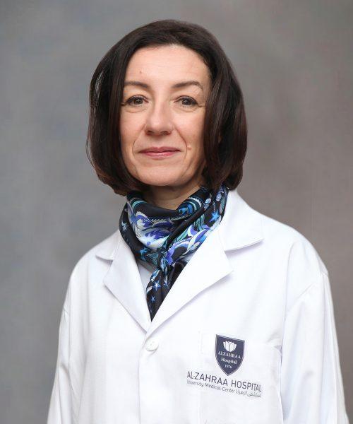 Dr. Florence Jebai – Gautier