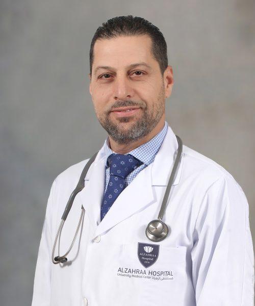 Dr. Haitham Zarzour
