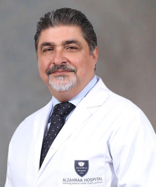 Dr. Hassan Bassam