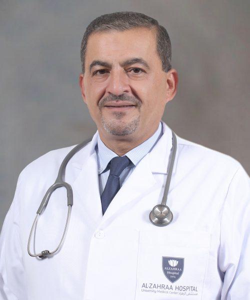 Dr. Hassan Khalife