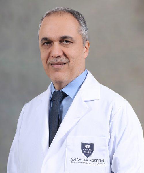 Dr. Jihad Al Hassan