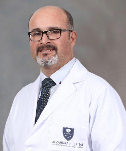 Dr. Kamel Mroue