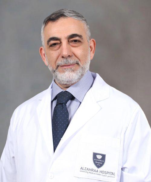 Dr. Maarouf Hammoud