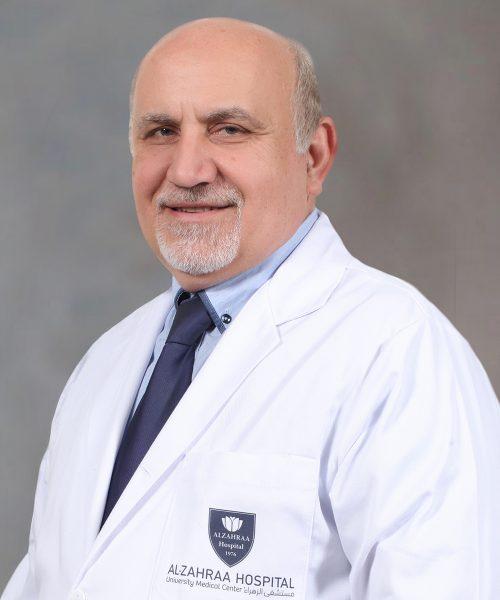 Dr. Mahmoud Hallal