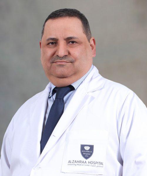 Dr. Marwan Saliba