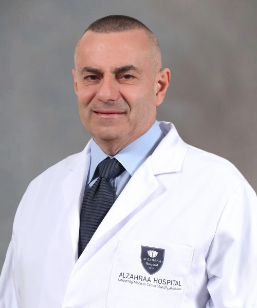 Dr. Mohamad Moussa
