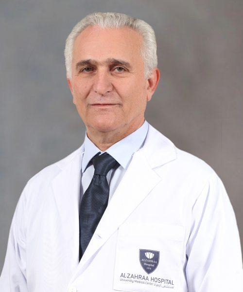 Dr. Mustapha Soueidan