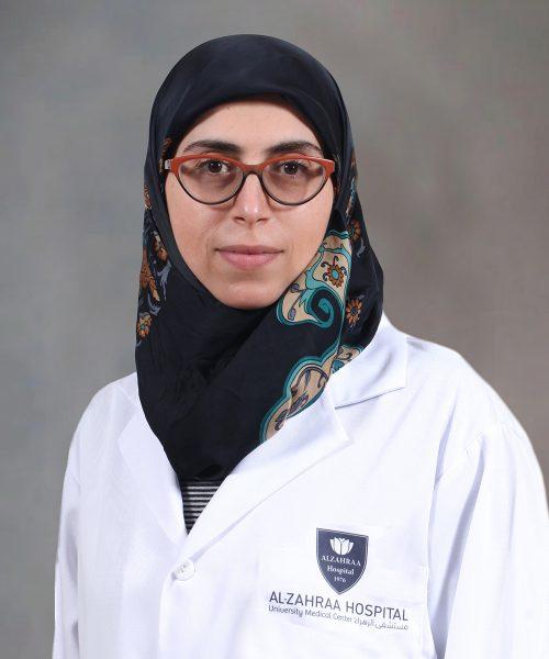Dr. Nada Sbeiti