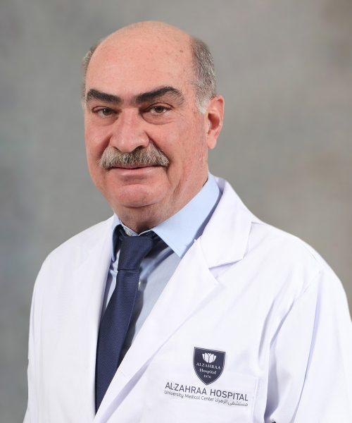 Dr. Oussama Mansour