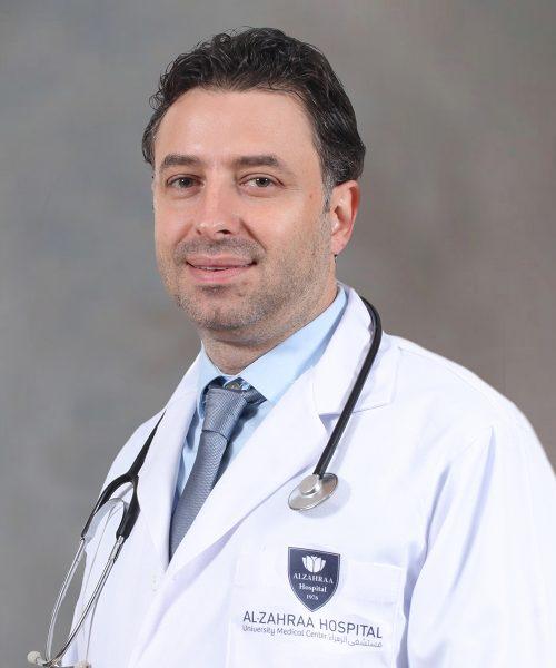 Dr. Rami Atat