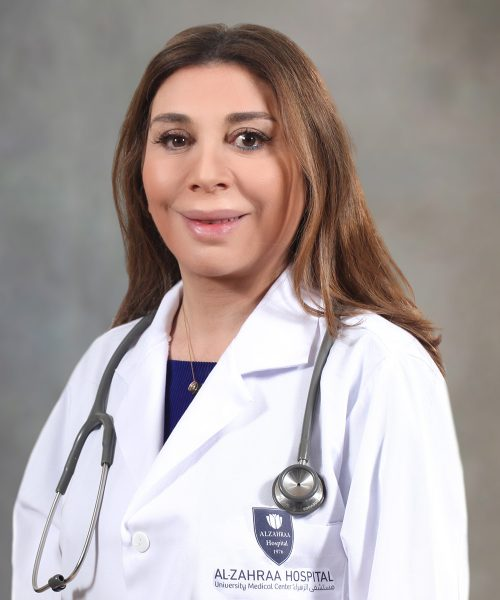 Dr. Rima Mognieh