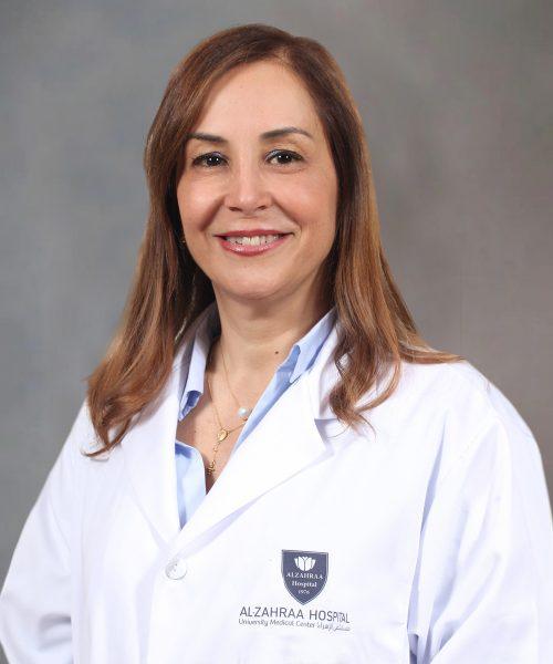 Dr. Rosalie Bou Saba