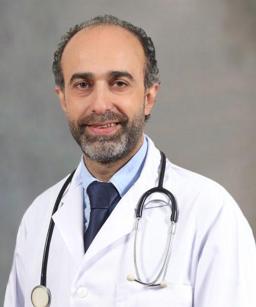 Dr. Samer Dbouk