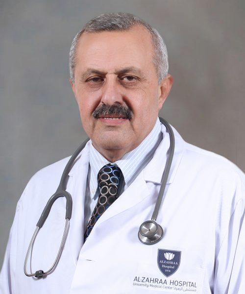 Dr. Wajih Saad
