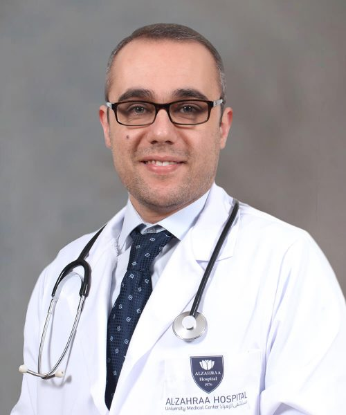 Dr. Ahmad Khalil