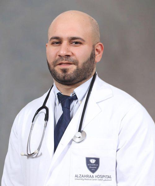 Dr. Habib Kassem