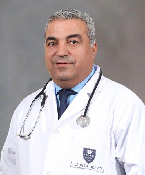 Dr. Houssam Kaafarani