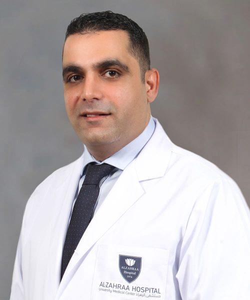 Dr. Hussein Issa