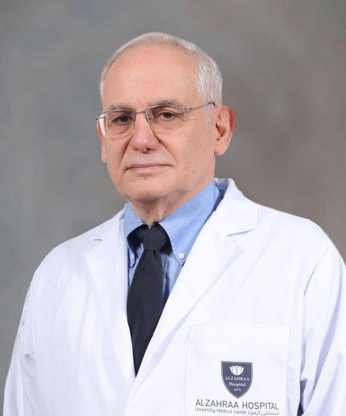 Dr. Hussein Zreik