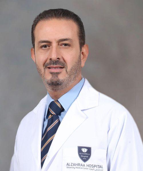 Dr. Ibrahim Tawbe