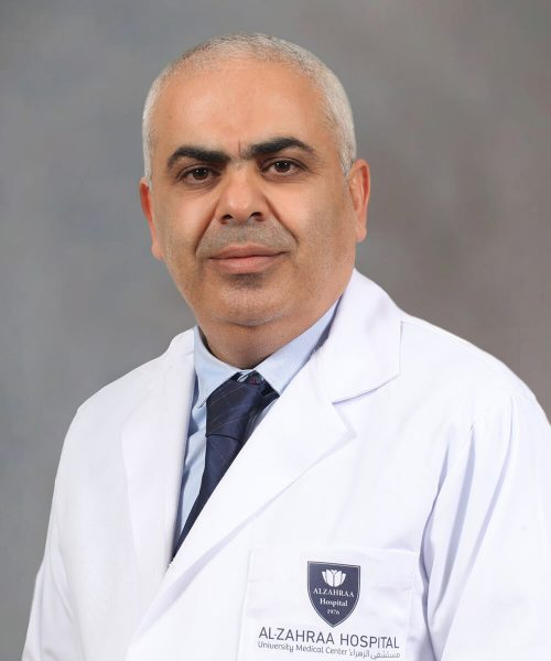 Dr. Imad Assi
