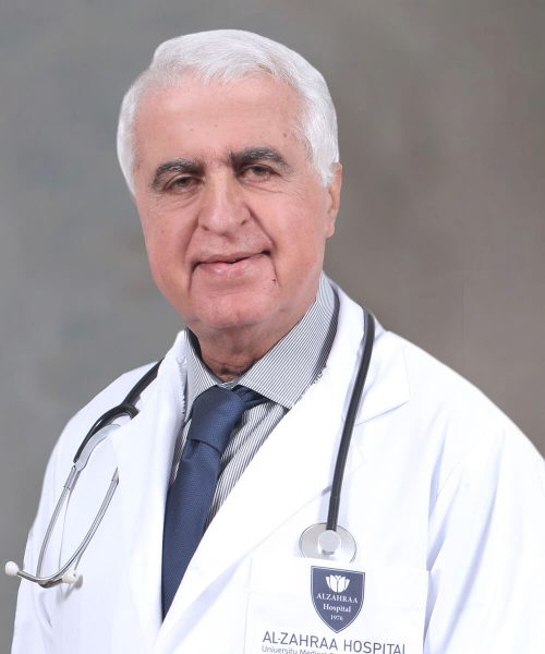 Dr. Khalil Awada