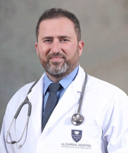 Dr. Melhim Hamadi