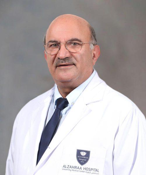 Dr. Mohsen Ballout