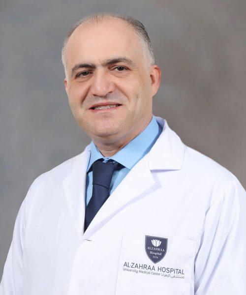 Dr. Moustafa Tarhini