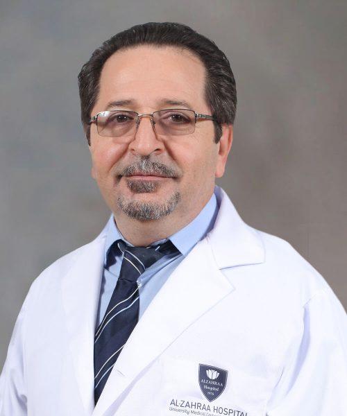 Dr. Nabil Khalil