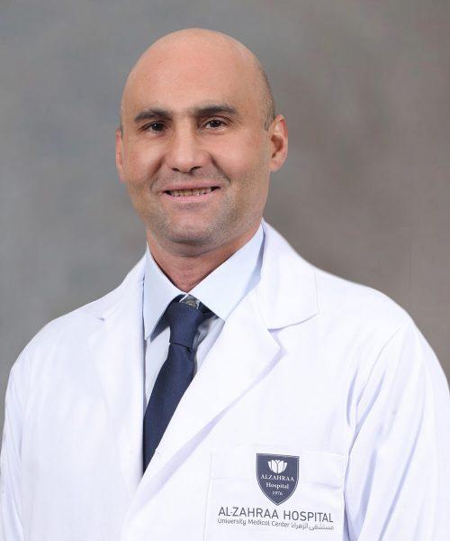 Dr. Nader Taher