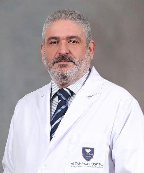 Dr. Raad Raad