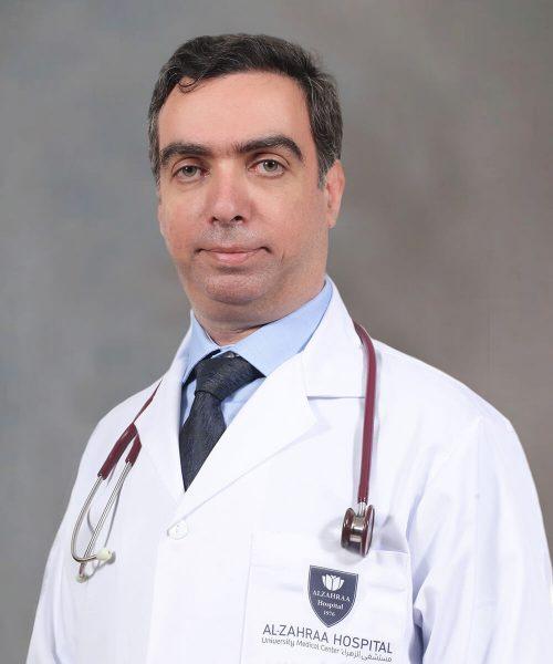 Dr. Robert Kashi