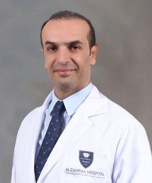Dr. Samer Sbeity