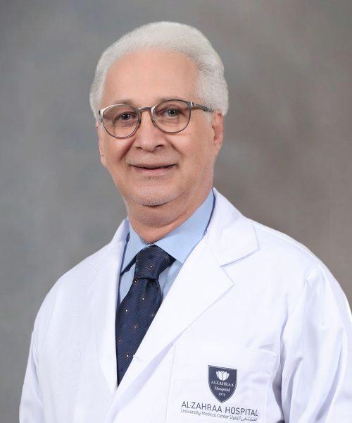 Dr. Samir Daher