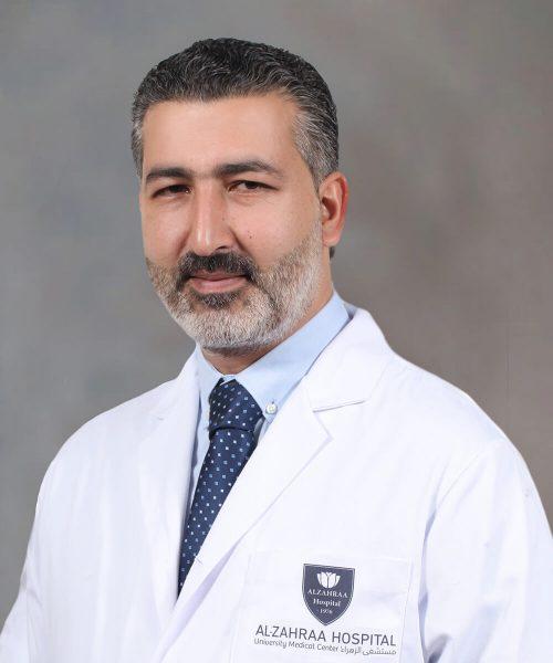 Dr. Youssef Zaarour