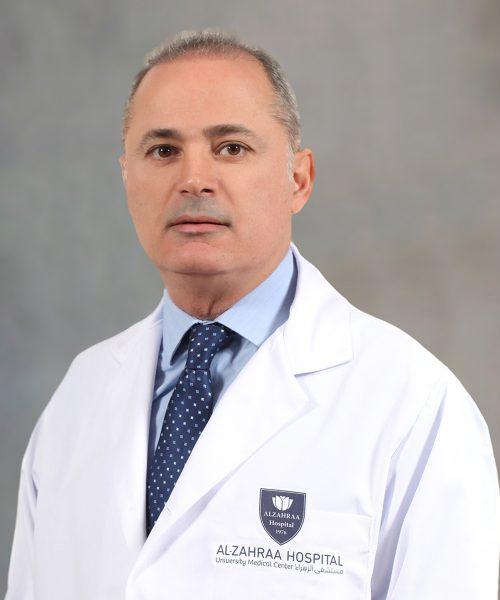 Dr. Abdallah Khalil