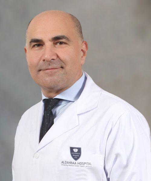 Dr. Ali Nasser