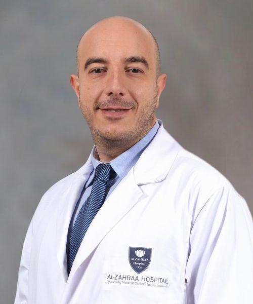Dr. Ali Salloum