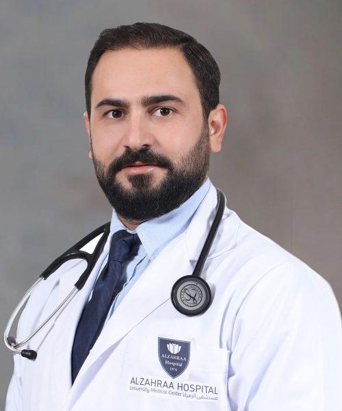 Dr. Bassem Jaber