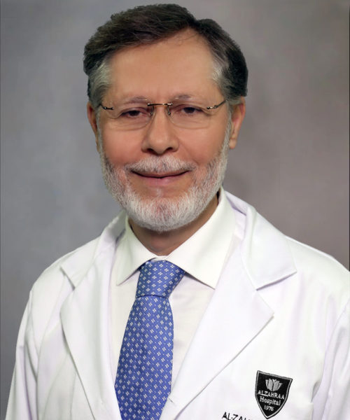 Dr. Youssef Fares