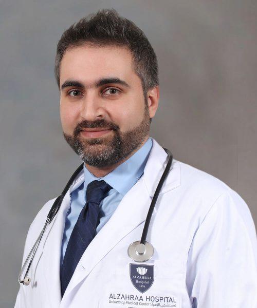 Dr. Firas Zaki