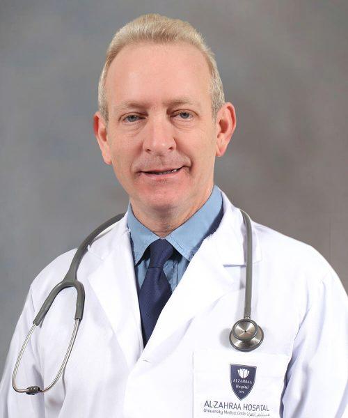 Dr. Ghassan Slim
