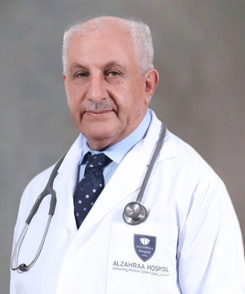 Dr. Ghazi Serghani
