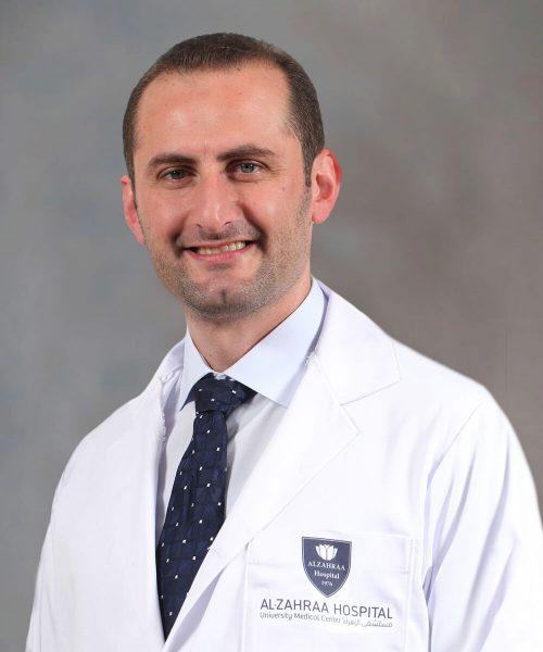 Dr. Hayan Rammal