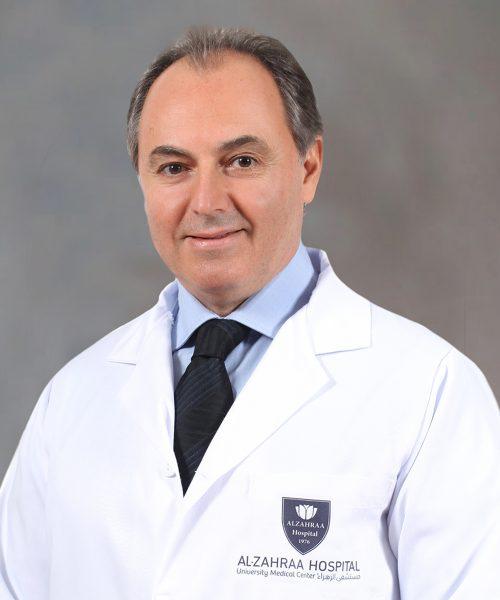 Dr. Houssam-Eddine Bitar