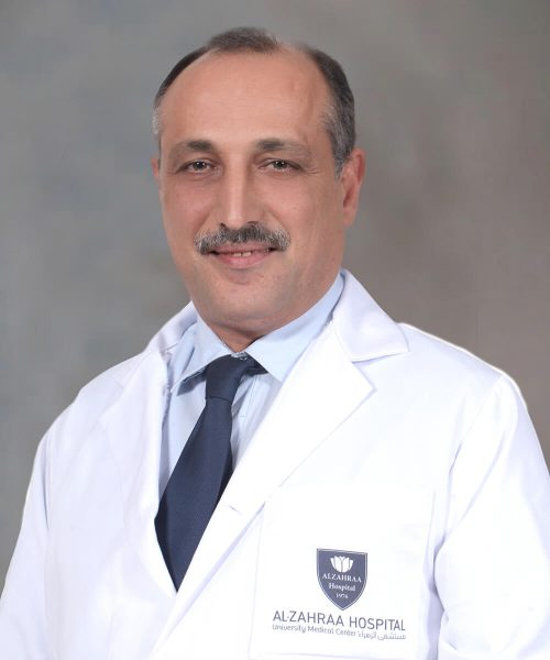 Dr. Hussein Hazimeh
